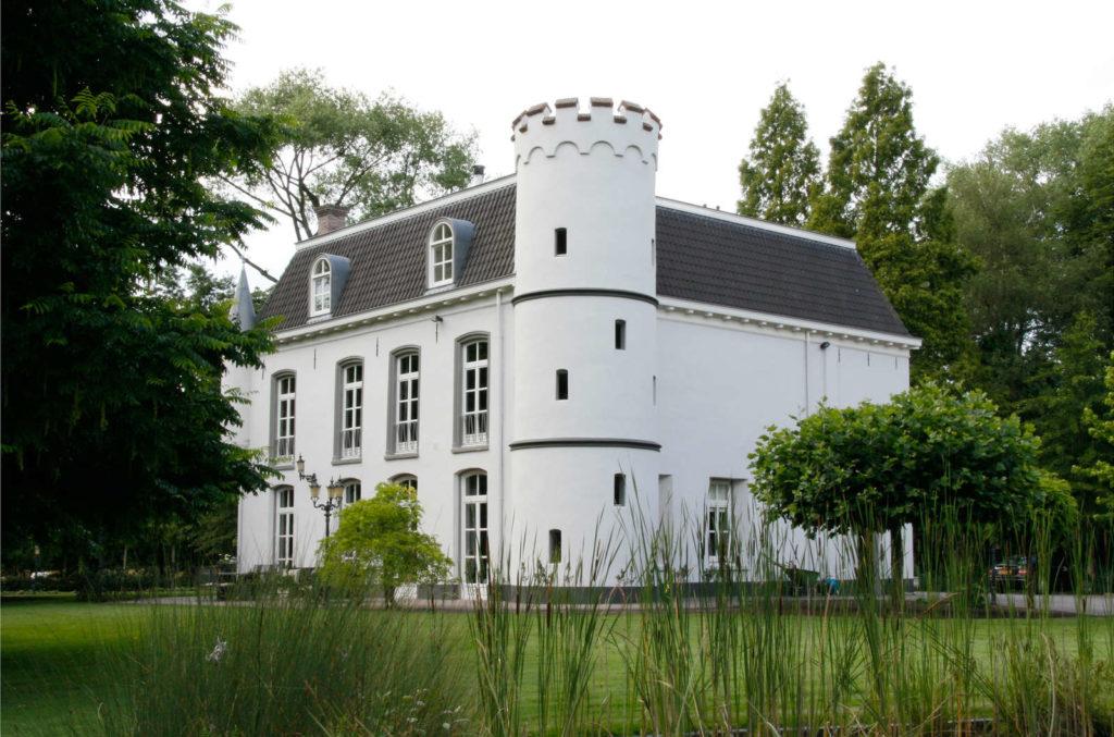Oirschot Brabants Landschap